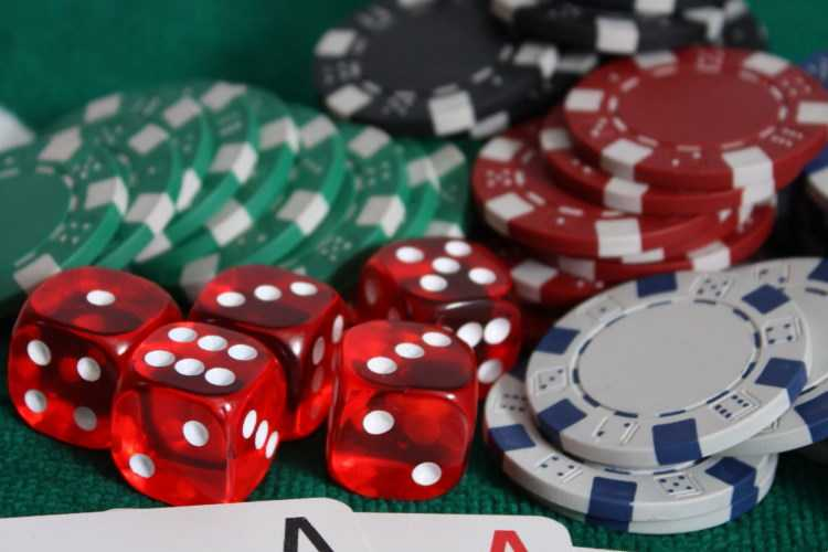 Free Real Online Casino Games
